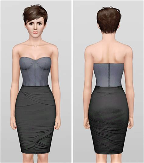 my sims 3 blog kenzo outfit for females by irida sims my sims 3 blog new clothing for females by rusty nail