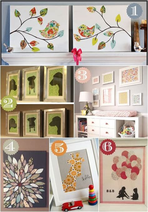 home decor paper crafts 42 ways to decorate with scrapbook paper scrapbook paper