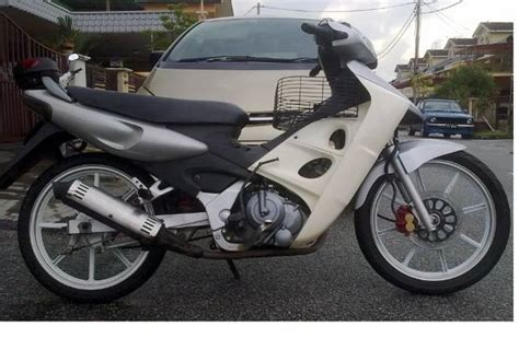 Suzuki For Sale Malaysia Suzuki Fx125 Offer Rm2950 Only For Sale From Penang Prai