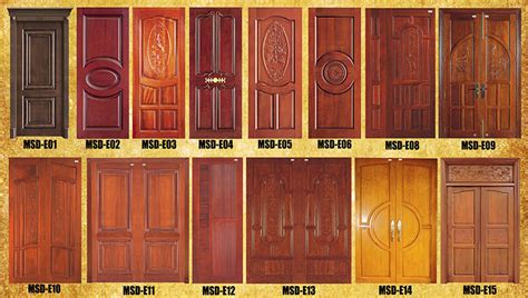 Virtual Home Design Lowes by Italian Style Fire Rated Wooden Door Single Door Design
