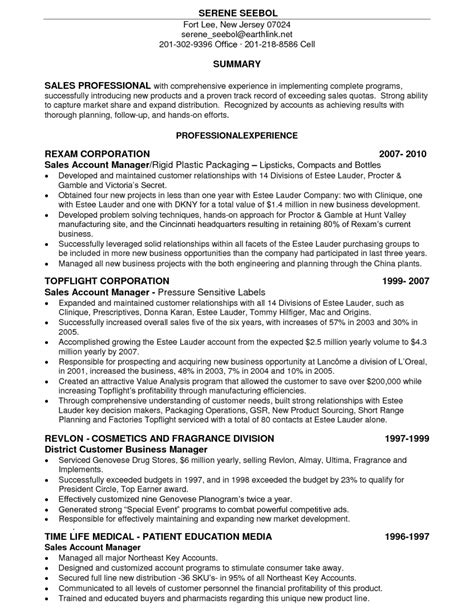 Financial Accounting Manager Sle Resume by Sales Account Manager Resume New Sales Account Manager Resume 58 On Resume Template Ideas With