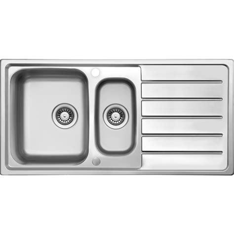kitchen sink bowl stainless steel stainless steel 1 1 2 bowl kitchen sink drainer 1000 x