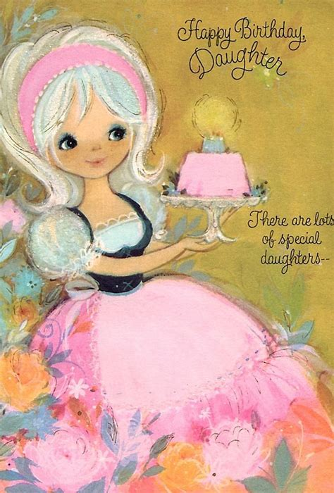Vintage Gift Card - 173 best images about birthday vintage teen and tween cards on pinterest sweet