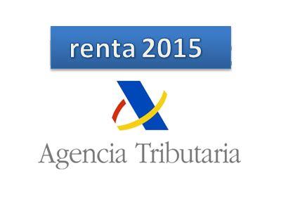 agencia tributaria renta 2016 c 243 mo hacer la declaraci 243 n de la renta 2017 irpf 2016 por