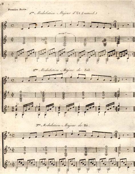 los tres ca nes y la historia ultrajada en colombia una breve historia de los m 233 todos de guitarra repertorio