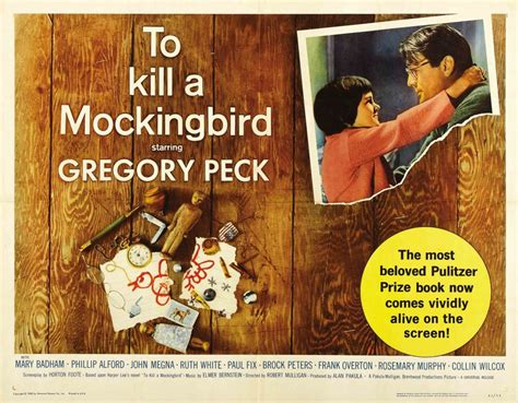 theme from to kill a mockingbird elmer bernstein elmer bernstein to kill a mockingbird original motion