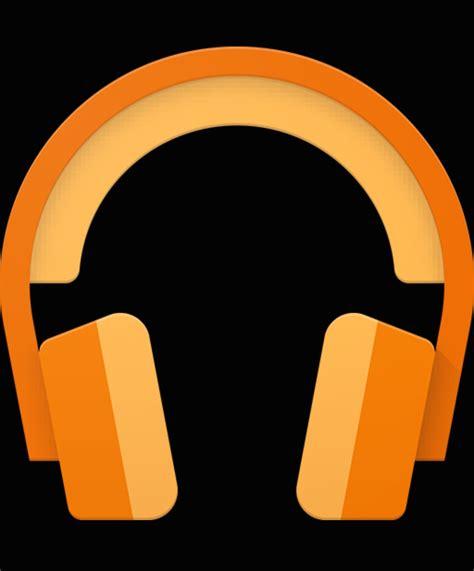 play music google play music logo