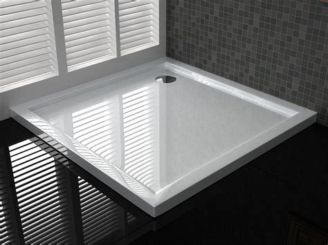 montage duschwanne flach duschtasse duschwanne acrylwanne acryl dusche deluxe