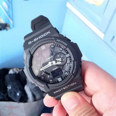 Casio G Shock Ga 150 Black As casio men s gwm5610 1 g shock solar review