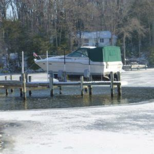 boat dock ice eater protect your boats docks from ice damage with ice eater pump