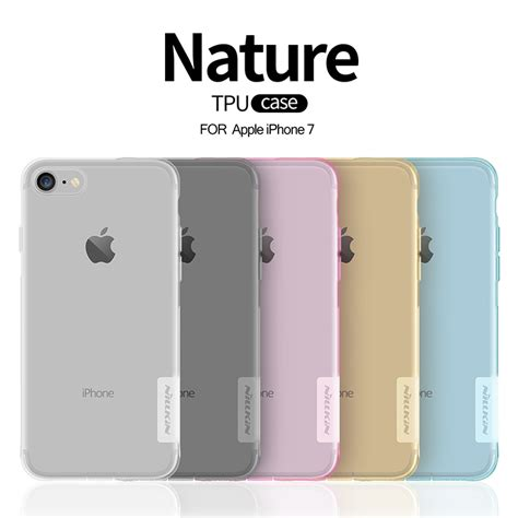 Iphone 7 Plus Nillkin Nature Tpu Original 100 apple iphone 7 7 plus nillkin end 3 30 2019 6 32 pm myt