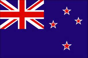 new zealand the new zealand flag she ll be right