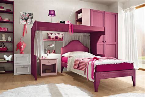 night l for bedroom cameretta in legno per ragazzi every day night