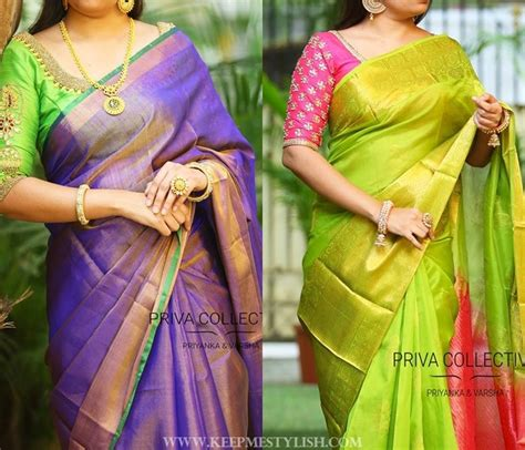 Affordable Light Weight Pattu Sarees Where To Shop Them