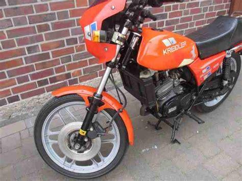 Motorrad 125 Ccm Kreidler by Kreidler Mustang 125 Motorrad 5 125ccm Bestes