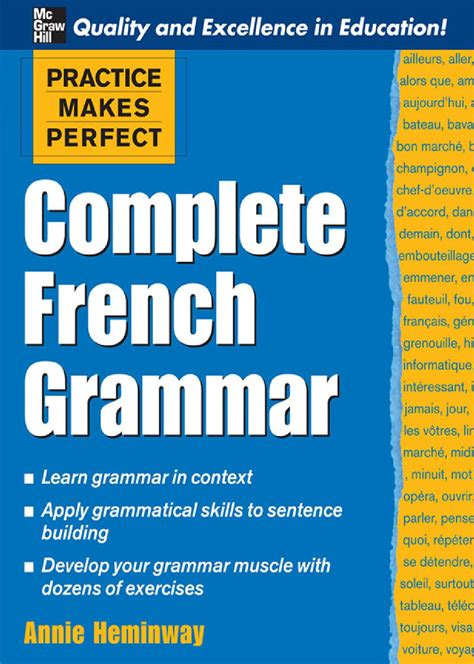 practising french grammar hodder practice makes perfect complete french grammar by dolores aguera issuu