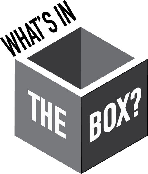 what s in a what s in the box ep 25 the white episode mtgcast