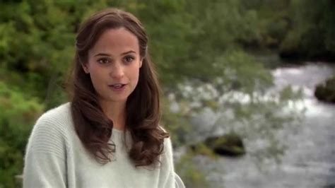 ex machina cast ex machina 2015 vikander the