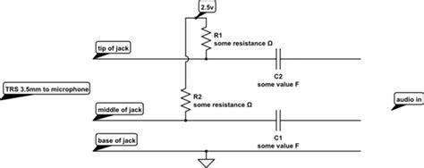 dc blocking capacitor speaker dc blocking capacitor audio wiring automotive wiring diagram