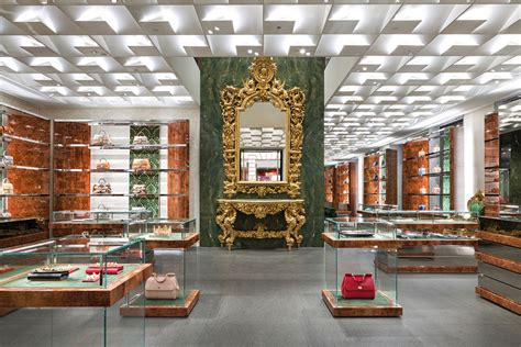 home design stores milan renovation at dolce gabbana boutique store in milan
