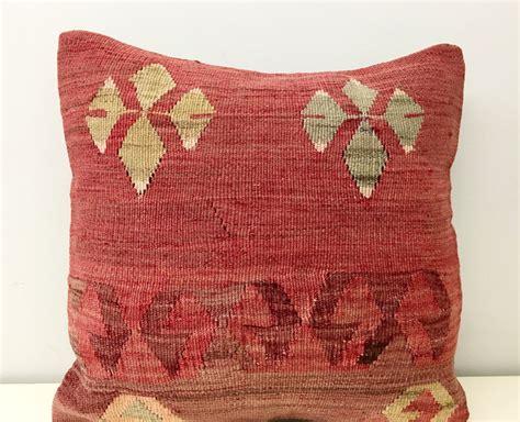 cuscini kilim kilim colorati 16 x 16 cuscino di federe di