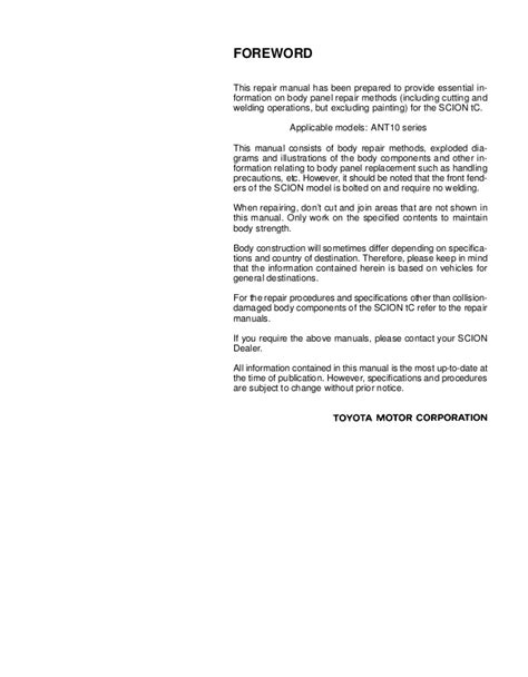 service manual how do i fix 2012 scion xb sliding side door toyota recalling 7 4 million 2008 scion tc service repair manual