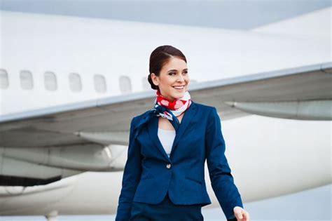 the flight attendant advantage surprising work benefits