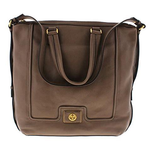 Marc Sonic Shopper Bag Purses Designer Handbags And Reviews by Marc By Marc Womens Revolution Op Leather Shopper