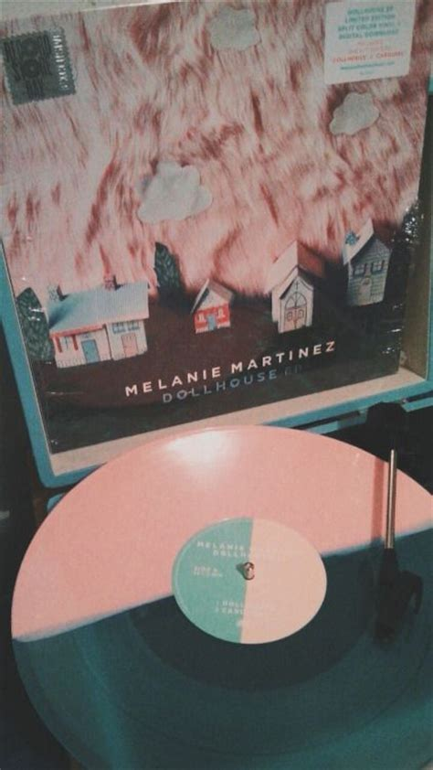 dollhouse ep vinyl obaskfield for the record