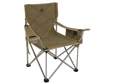alps mountaineering king kong folding chair steel mpn