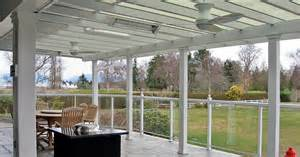 glass patio patio covers clear choice glass construction