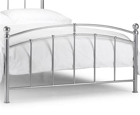 Chatsworth Aluminium Metal Bed Frame Chatsworth Bed Frame