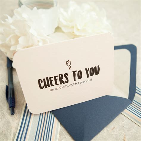 Wedding Card Vendors by Make These Wedding Vendor Thank You Cards