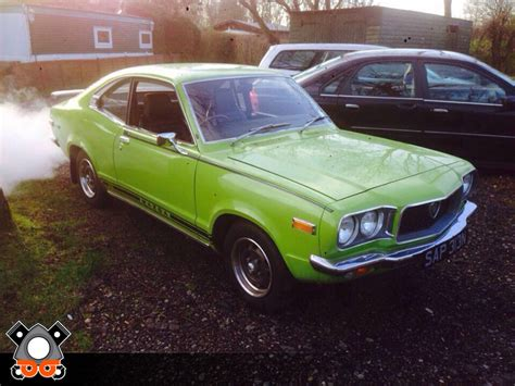 mazda rx3 coupe 1974 mazda rx3 cars for sale pride and