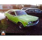 1974 Mazda RX3  Cars For Sale Pride And Joy