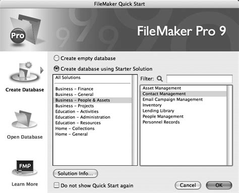 Filemaker Pro Templates Images Template Design Ideas Filemaker Pro Templates Library