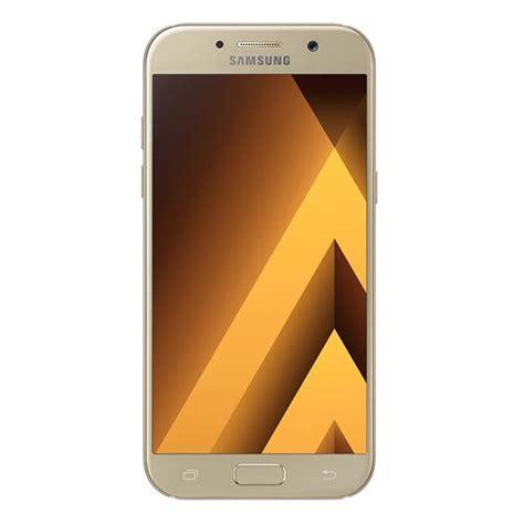 Samsung A5 2017 samsung galaxy a5 2017 dual gold