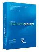 f secure home server security 2009 released
