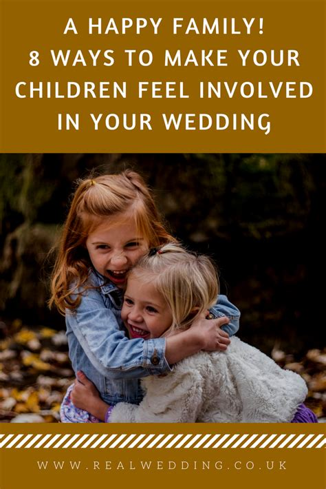 8 Ways To Feel Closer After by A Happy Family 8 Ways To Make Your Children Feel Involved