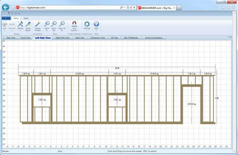 Workshop Floor Plan Software bighammer com
