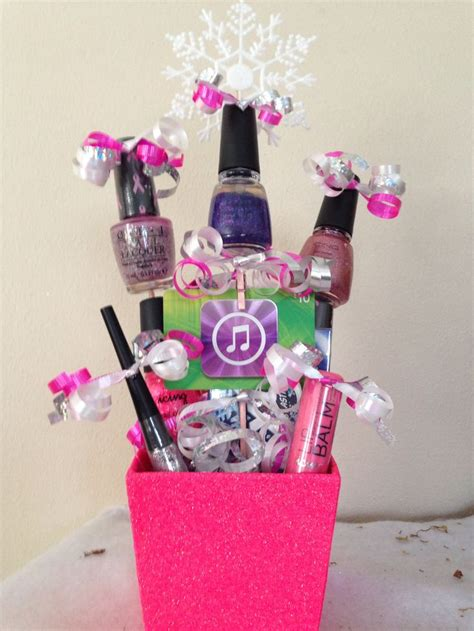 40 best christmas gift basket decoration ideas all about