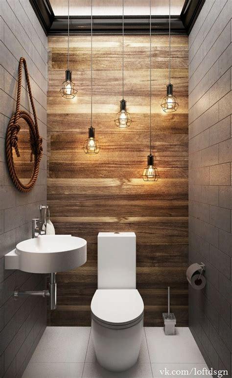 simple  minimalist loft bathroom design variations