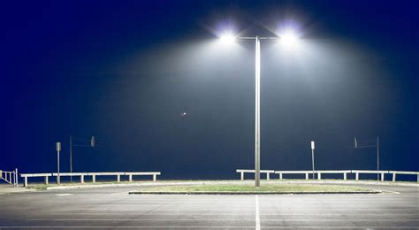 commercial led lighting retrofit parking lots and garage led lighting retrofits in michigan