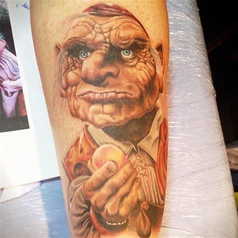 chris jones tattoo 143 best images about tattoos on nightmare
