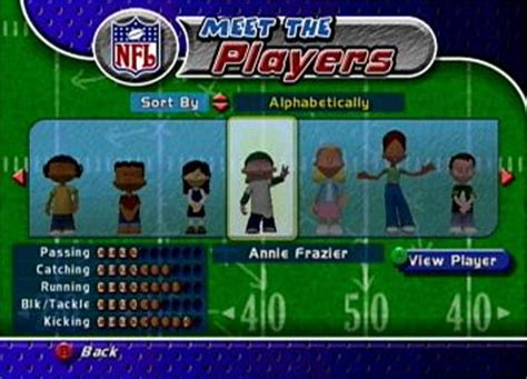 backyard football gamecube backyard football ds game 2017 2018 best cars reviews