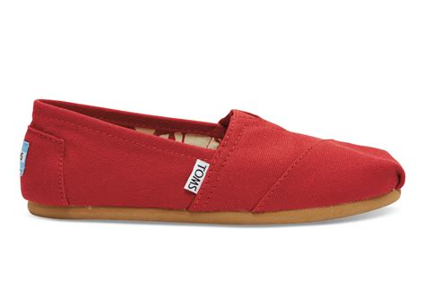 tom shoes canvas s classics toms 174