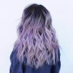colored roots best 25 pastel hair ideas on grey