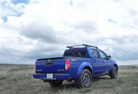 nissan frontier stance 2015 nissan frontier pro 4x review
