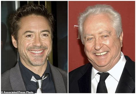 photo gallery    famous fathers   sons