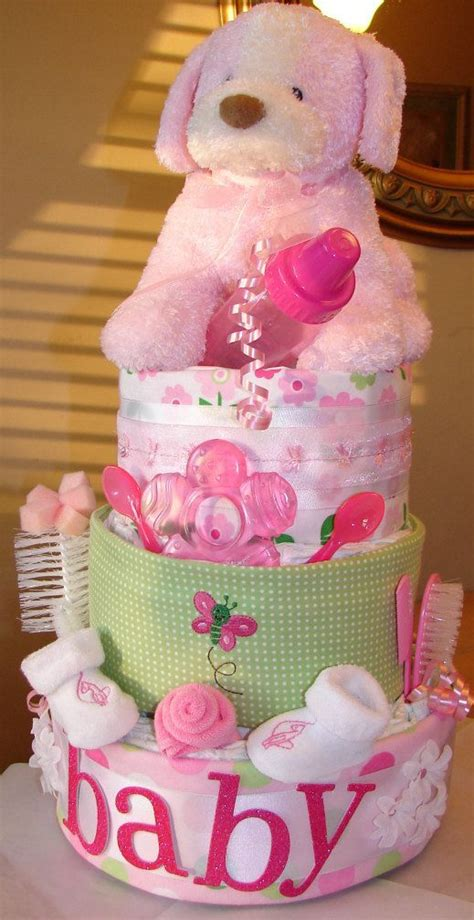 Ideal For Baby Shower by A Cake Is One Of The Best Baby Shower Gift Ideas